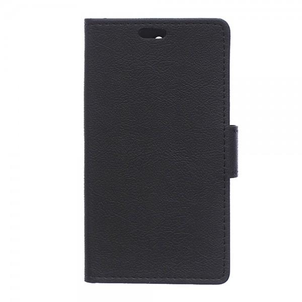 Čierne púzdro na Sony Xperia X Knižkové a23f2ecea06