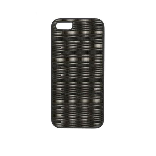 Puzdra na Samsung- Chaos Black Wave pre iPhone 5 a 5S c1a17f392c0