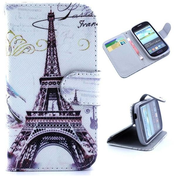 Samsung S3 mini Púzdro INO Eiffelovka a3765efa761