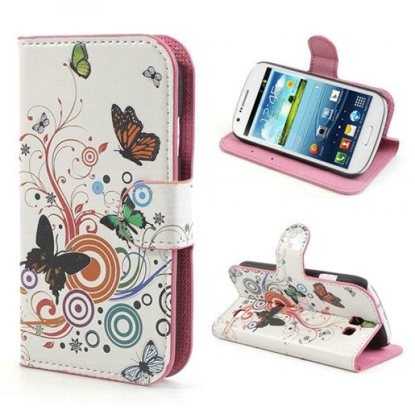 Samsung Galaxy Express BUTTERFLY Púzdro 9b420d5793e