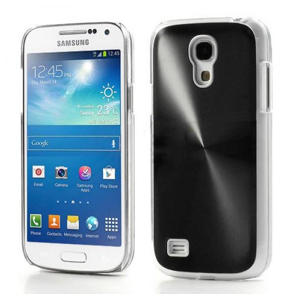 Samsung S4 Mini OBAL NESOI CD Čierny ae4ce151b2e