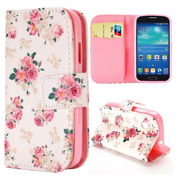 Puzdro pre Samsung Galaxy Young 2 BEAUTIFUL ROSES a7ee35c105d